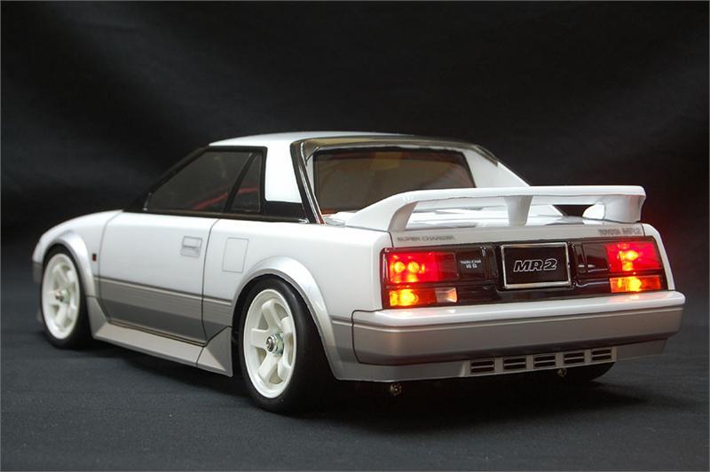 Toyota Parts Store >> TOYOTA MR2 (AW11) / Body Set