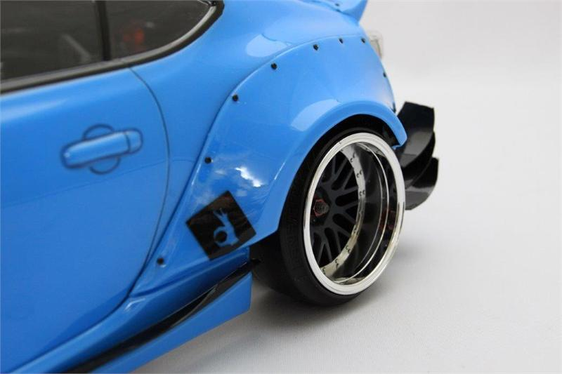 Rocket Bunny 86 V2 Body kit (For TAMIYA TOYOTA 86)